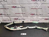 BE0005 3c0880742d Подушка безопасности (AIRBAG) водительская R шторка VAG Passat B6 05-10 www.avtopazl.com.ua