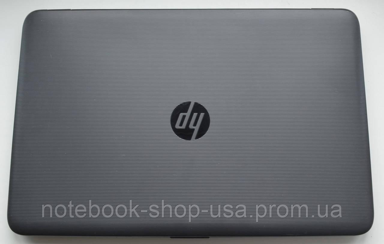 """HP 250 G5 15.6"""" i5-6200U/4GB DDR4/500GB HDD #1228"""