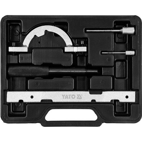 Набор для обслуживания двигателей OPEL 5 элементов YATO YT-06002 (Польша)