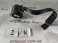 BE0028 888400034r Ремень безопасности зад R Renault (RVI) Fluence  www.avtopazl.com.ua