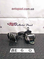 BE0060 625552200c Ремень безопасности зад L=R Renault (RVI) Sandero Stepway 13- www.avtopazl.com.ua