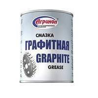 Смазка графитная ГОСТ 3333-80  0,4 кг