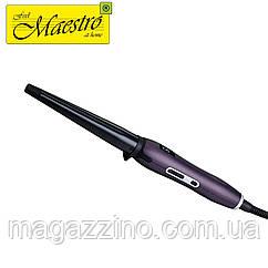 Плойка для волосся Maestro MR-266, 45 Вт.