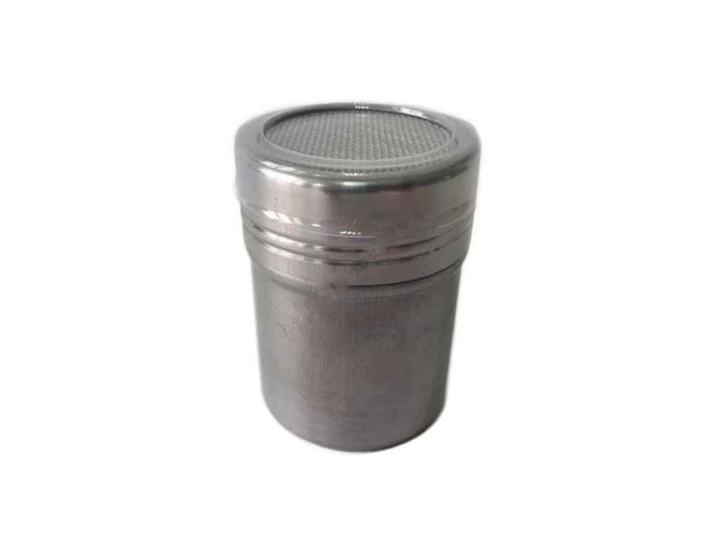 Солонка из нержавеющей стали 6,5*10,5 см VT6-20061 Vitol