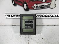 Бортовой компьютер (дисплей информационный ) Opel Omega A (1986-1994) ОЕ: 90314457, фото 1
