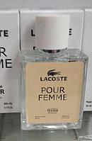 Lacoste pour femme - Quadro Tester 60ml