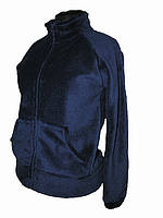 Батник Женский цвет: темно-синий