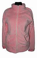 Батник Женский цвет: розовый