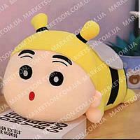Пчелка игрушка подушка плед трансформер 3 в 1