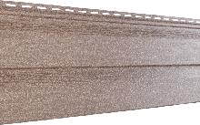 Сайдинг U-Plast Timberblock Кедр (натуральный)