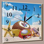 Часы-картина 25*25