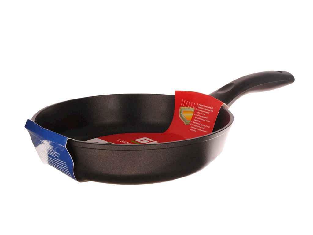 Сковорода Биол Класик с антипригарным покрытием 28 cм (2807Р)