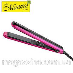 Утюжок для волос Maestro MR-267, 45 Вт.