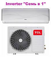 Сплит-система настенный кондиционер TCL TAC-18CHSA/XA31 серия Elite XA31 Inverter
