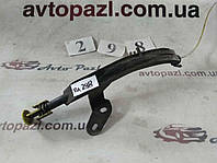 KU0298 8200457623 Корпус масляного щупа  Renault (RVI) Master 2 03-10 Trafic   www.avtopazl.com.ua