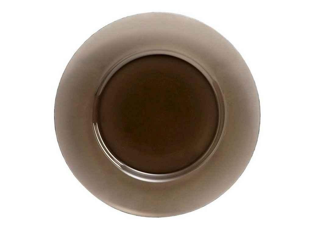 Тарелка стекло Luminarc Ambiante Eclipse 19,5 см (L5087)