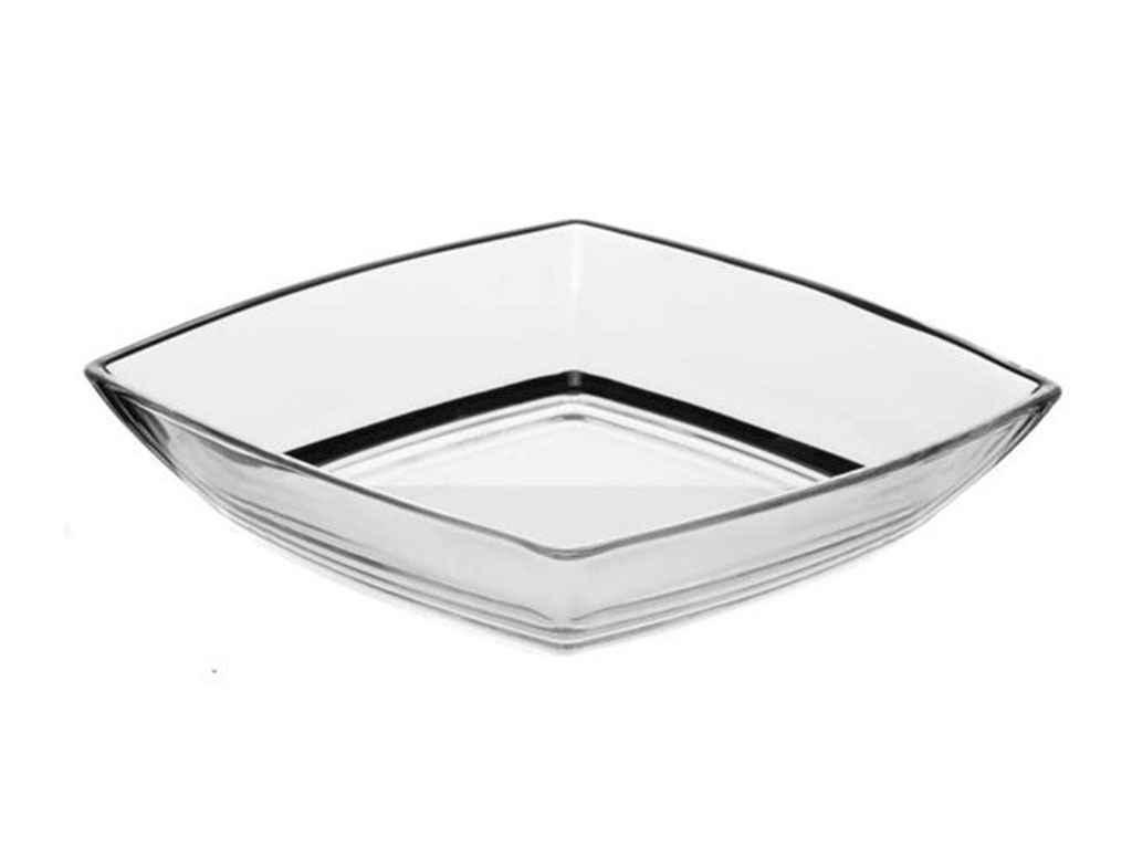 Тарелка суповая стекло Pasabahce Tokio d=191 мм упаковка 4 шт (54633)