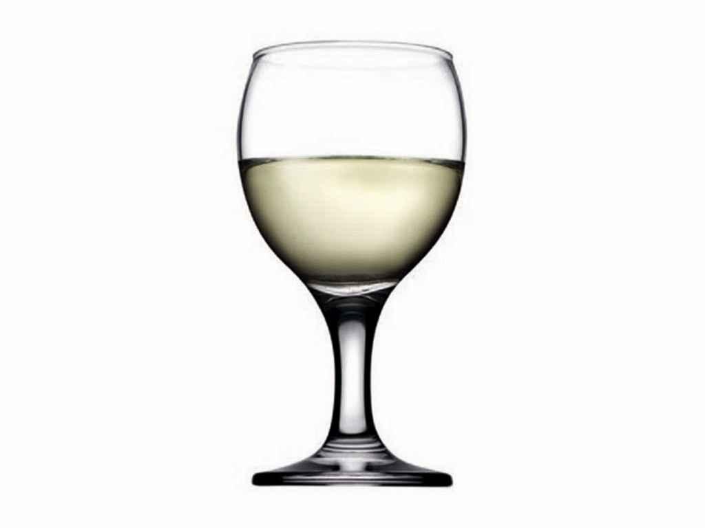 """Набор бокалов для вина 175 мл Bistro упаковка 6 шт """"Pasabahce"""""""