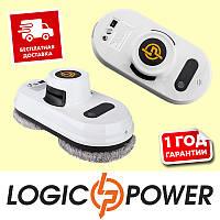 Робот для мойки окон LogicPower LPW-002, мойщик окон