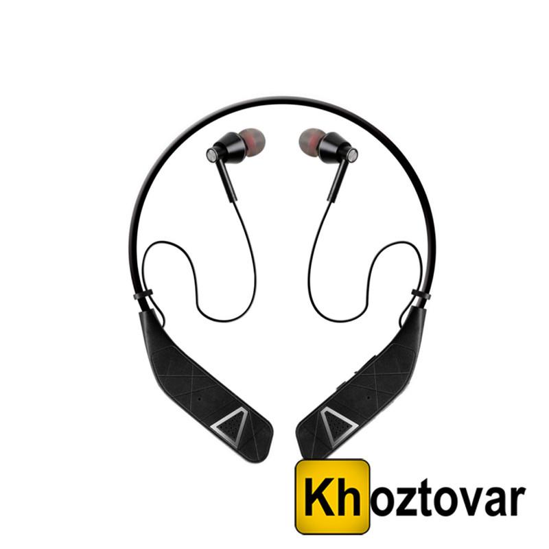 Вакуумные Bluetooth наушники Sport JBL VJ-097
