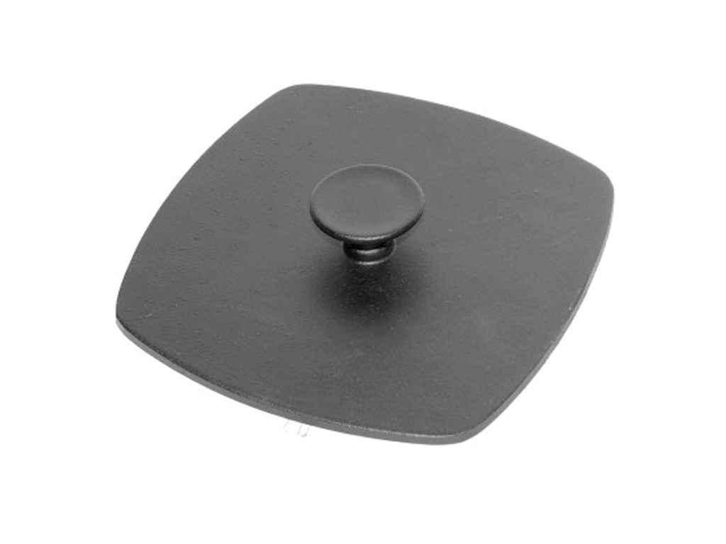 Пресс-крышка Биол (10242) к сковороде гриль 21*21 см