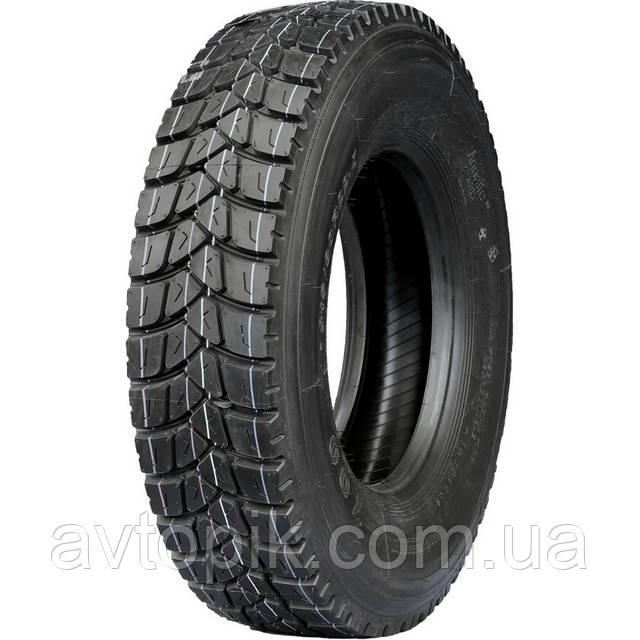 Грузовые шины Fronway HD969 (ведущая) 295/80 R22.5 152/149K 18PR