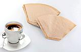 Бумажный фильтр для кофеварок №4, фото 9