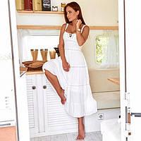 Женское платье со шнуровкой, фото 1