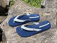 Шлепки  Ipanema 362 син/гол размеры 35-41, фото 1