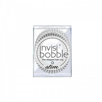 Резинка-браслет для волос invisibobble SLIM Chrome Sweet Chrome