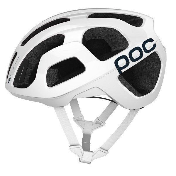 Шолом велосипедний POC Octal L 56-62 Hydrogen White