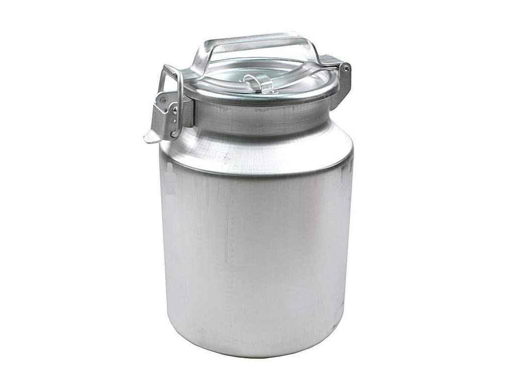 Бидон алюминиевый Белая Калитва 40 л