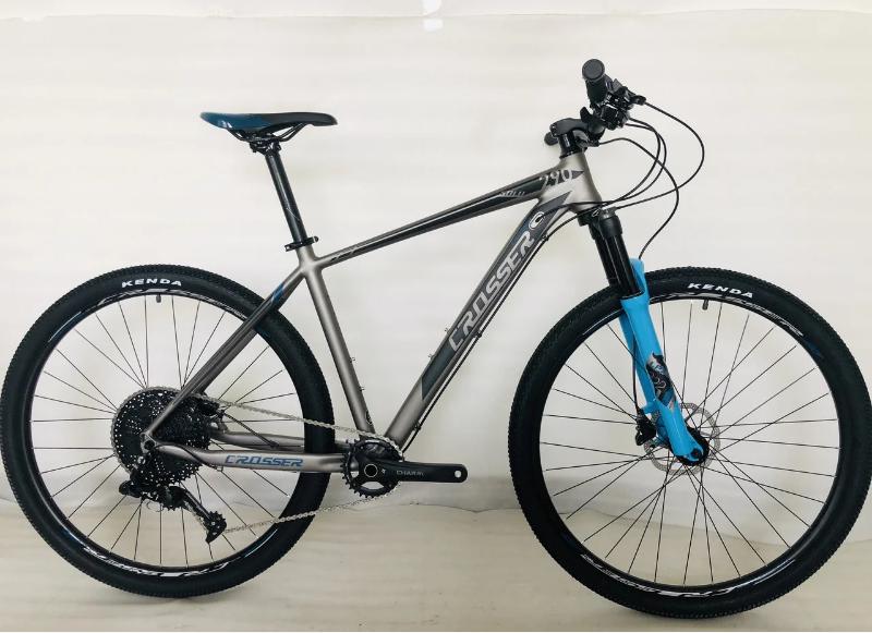 "Горный велосипед Crosser Solo 29"" ( рама 19 )"