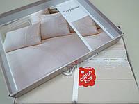 Білизна Постільна Ранфорс, Туреччина, Сotton box, Капучіно, фото 1