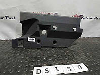 DS0154 681043NF0B  накладка торпеды низ R Nissan Leaf 13-16 www.avtopazl.com.ua