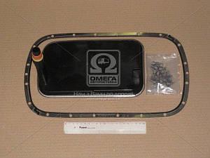 Фильтр масляный АКПП БМВ (E36, E39, E46) 98-07 с прокладкой (пр-во FEBI) (арт. 27065)