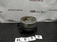 EL0609 79310-STK-A41 Мотор отопителя  Honda CR-V 07-12 www.avtopazl.com.ua