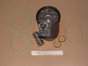 Гильзо-комплект КАМАЗ 740.30 (Г(фосф.)( П(фосф.) с рассек.+кол.+палец+уплотнитель) ЭКСПЕРТ (МОТОРДЕТАЛЬ) (арт. 740.30-1000128-90)