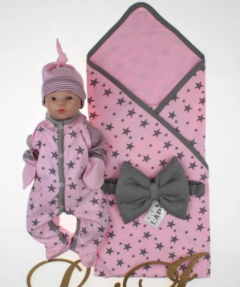 Наборы для новорожденных (ЛЕТО)