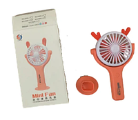 Ручной портативный вентилятор CS091-1-2-3-4
