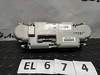 EL0674 79600SWYG4  блок управления климатической установкой  Honda CR-V 07-12 www.avtopazl.com.ua