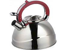 Чайник из нержавеющей стали Lessner 3 литра (49511)