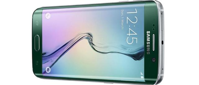 Смартфон Samsung Galaxy S6 Edge