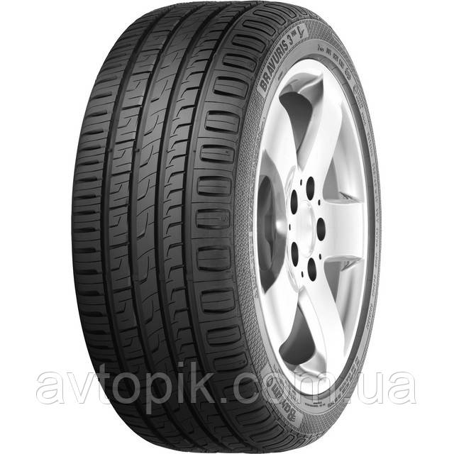 Літні шини Barum Bravuris 3 HM 185/55 R14 80H