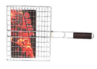 Решетка для гриля Grill 3053 (30x45x60 см.), фото 1