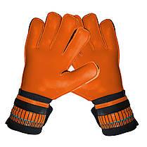 Вратарские перчатки SportVida размер 10, фото 3