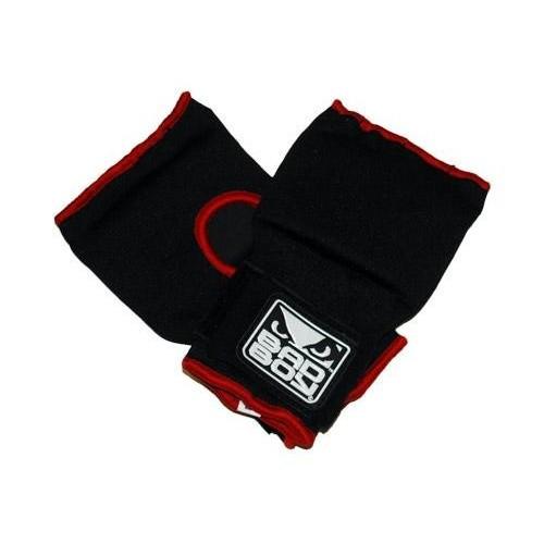 Бинт-перчатка Bad Boy Easy Red L