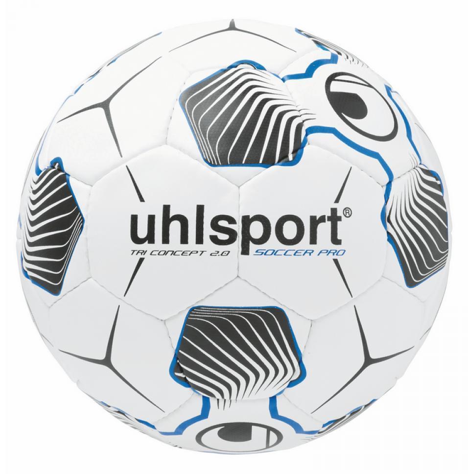 Мяч футбольный Uhlsport TRI Concept 2.0 Soccer Pro размер 4
