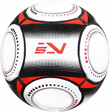 Мяч футбольный SportVida размер 5, фото 2