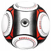 Мяч футбольный SportVida размер 5, фото 3